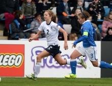 LEGO Friends – Partner of UEFA Women's Under 17 Championship
