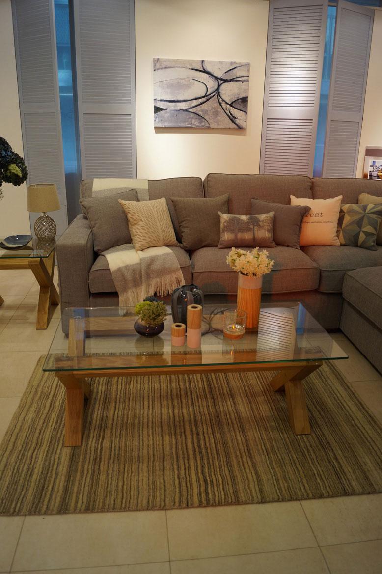 PR Home Show Lounge