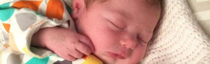 Crescendo Baby News