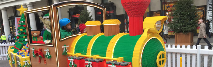 Boxing Day TV – Inside LEGO at Christmas, Channel 4 8pm